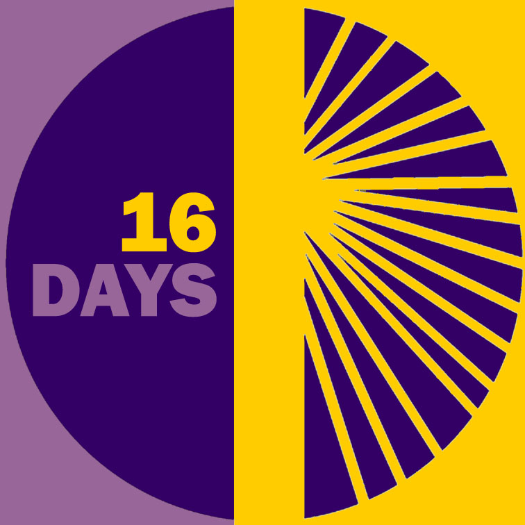 Rutgers Center for Women's Global Leadership - 16 Days Campaign